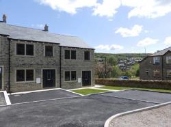 Terraced House For Sale  HAWORTH West Yorkshire BD22