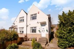 Semi Detached House For Sale BAILDON SHIPLEY West Yorkshire BD17