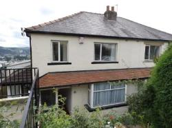 Semi Detached House For Sale RIDDLESDEN KEIGHLEY West Yorkshire BD20