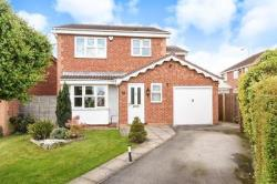 Detached House For Sale SANDAL WAKEFIELD West Yorkshire WF2