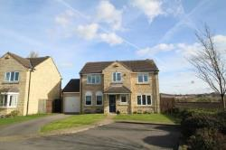 Detached House For Sale THORNES WAKEFIELD West Yorkshire WF2