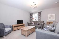 Semi Detached House For Sale HEALDFIELD COURT CASTLEFORD West Yorkshire WF10