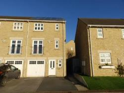 Terraced House For Sale WOOLLEY GRANGE BARNSLEY South Yorkshire S75