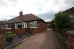 Semi Detached House For Sale OULTON LEEDS West Yorkshire LS26