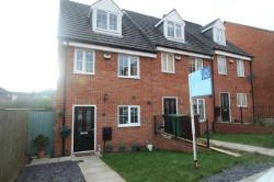 Terraced House For Sale NEW FOREST VILLAGE LEEDS West Yorkshire LS10