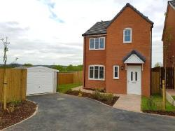Detached House For Sale HEALDFIELD COURT CASTLEFORD West Yorkshire WF10