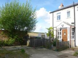 Terraced House For Sale CROFTON WAKEFIELD West Yorkshire WF4