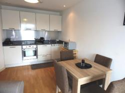 Flat For Sale BURGAGE SQUARE CENTRAL WAKEFIELD West Yorkshire WF1