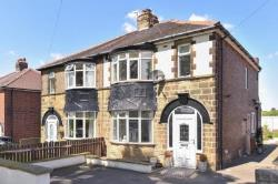 Semi Detached House For Sale CROFTON WAKEFIELD West Yorkshire WF4