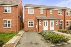 Terraced House For Sale EAST ARDSLEY WAKEFIELD West Yorkshire WF3