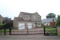 Detached House For Sale LOFTHOUSE WAKEFIELD West Yorkshire WF3
