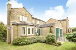Detached House For Sale SHEPLEY HUDDERSFIELD West Yorkshire HD8