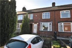 Terraced House For Sale FLANSHAW WAKEFIELD West Yorkshire WF2