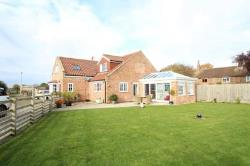 Detached House For Sale  LITTLE FENTON West Yorkshire LS25