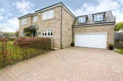 Detached House For Sale CORNMILL LANE BARDSEY West Yorkshire LS17