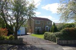 Detached House For Sale  MONK FRYSTON West Yorkshire LS25