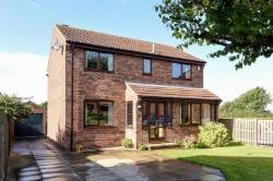 Detached House For Sale  TADCASTER North Yorkshire LS24