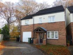 Detached House For Sale  BOSTON SPA West Yorkshire LS23