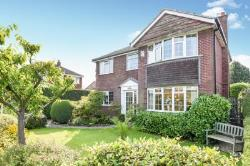 Detached House For Sale BICKERTON WETHERBY West Yorkshire LS22