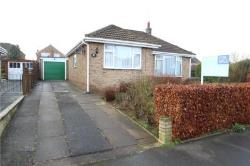 Detached Bungalow For Sale  BOSTON SPA West Yorkshire LS23