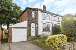 Semi Detached House For Sale  BARDSEY West Yorkshire LS17