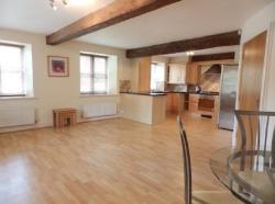 Flat For Sale CLIFFORD WETHERBY West Yorkshire LS23