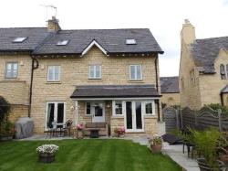 Semi Detached House For Sale CLIFFORD WETHERBY West Yorkshire LS22