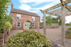 Detached House For Sale  BURTON SALMON West Yorkshire LS25