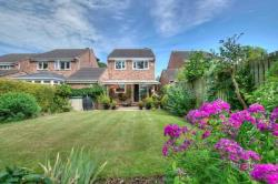 Detached House For Sale THORP ARCH WETHERBY West Yorkshire LS23