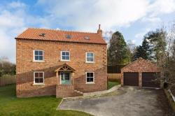 Detached House For Sale  STILLINGFLEET North Yorkshire YO19