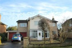 Detached House For Sale UPPER POPPLETON YORK North Yorkshire YO26