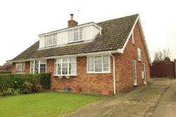 Semi - Detached Bungalow For Sale STILLINGTON YORK North Yorkshire YO61