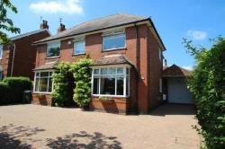 Detached House For Sale HAXBY YORK North Yorkshire YO32