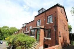 Terraced House To Let  CHAPEL ALLERTON West Yorkshire LS7