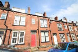 Terraced House To Let  LEEDS West Yorkshire LS7