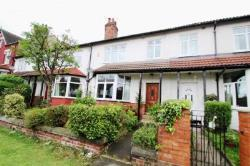 Terraced House To Let  MOORTOWN West Yorkshire LS17