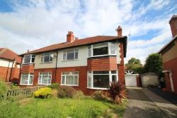 Semi Detached House To Let MOORTOWN LEEDS West Yorkshire LS17