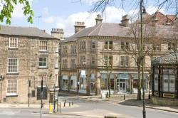 Flat To Let  GROSVENOR BUILDINGS North Yorkshire HG1