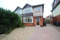 Semi Detached House To Let  HALSTEAD ROAD North Yorkshire HG2