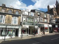 Flat To Let  UNION STREET North Yorkshire HG1