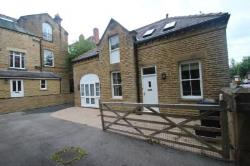 Detached House To Let REAR OF 36-38 LEEDS ROAD HARROGATE North Yorkshire HG2