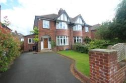 Semi Detached House To Let  HARROGATE North Yorkshire HG2