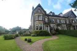 Flat To Let  LANCASTER ROAD North Yorkshire HG2