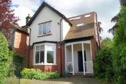 Detached House To Let  HARROGATE North Yorkshire HG1