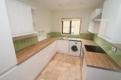 Flat To Let  WEST END AVENUE North Yorkshire HG2