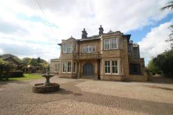 Detached House To Let  ROSSETT GREEN LANE North Yorkshire HG2
