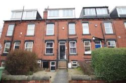 Terraced House To Let BURLEY LEEDS West Yorkshire LS4