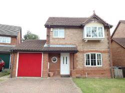 Detached House To Let ADEL LEEDS West Yorkshire LS16