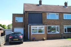 Semi Detached House To Let  RAWDON West Yorkshire LS19