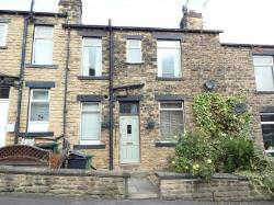 Terraced House To Let  LEEDS West Yorkshire LS13
